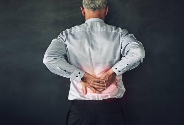 Prostat Kanseri Ağrı Yapar Mı?