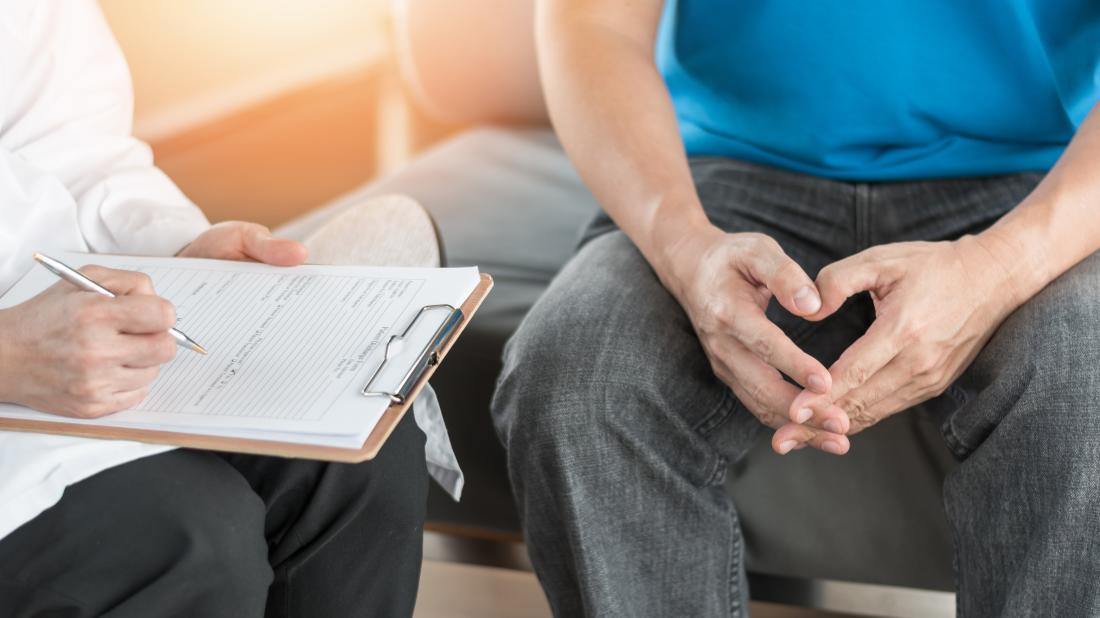 Kronik Prostatit ve Cinsel Fonksiyonlar Arasında Bir İlişki Var Mıdır?
